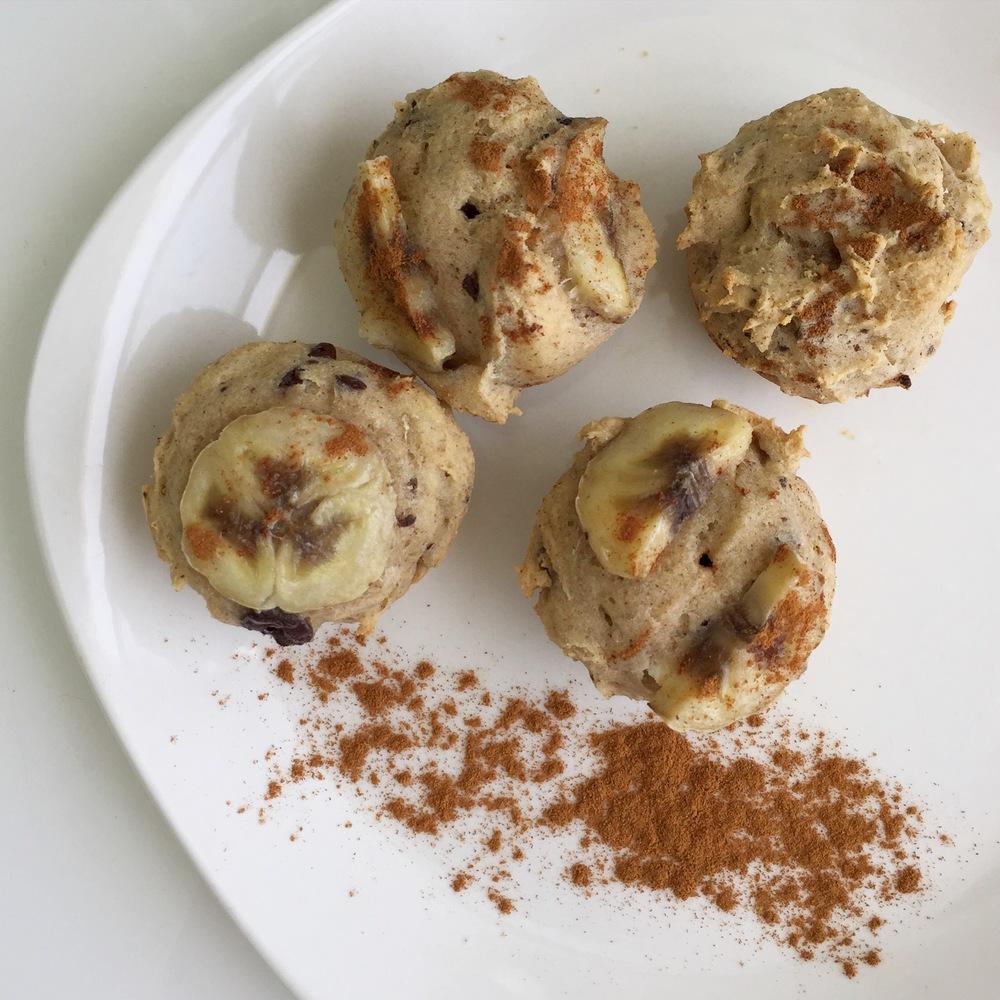 travel muffins
