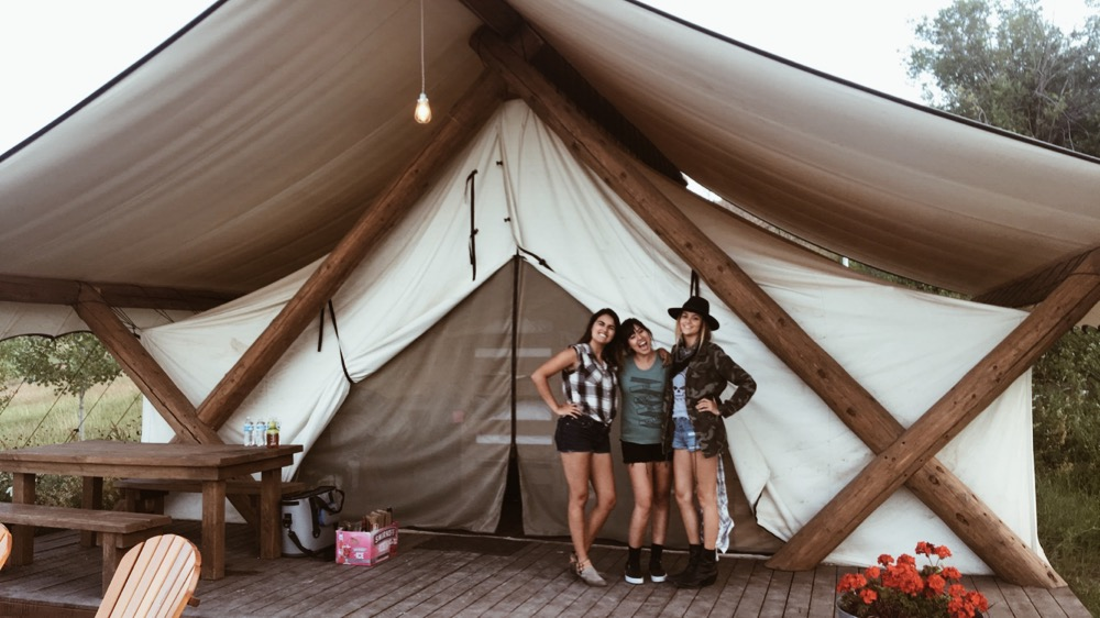 Glamping-at-Conestoga-Ranch-in-Bear-Lake-Utah