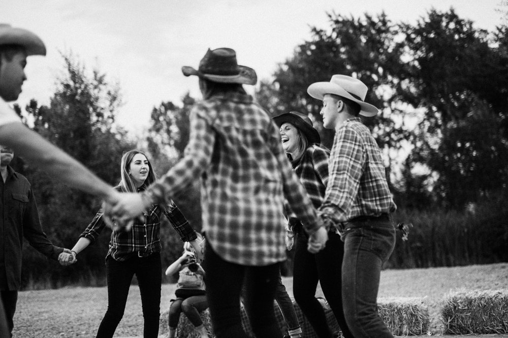 line-dancing-at-family-party-in-heber-utah