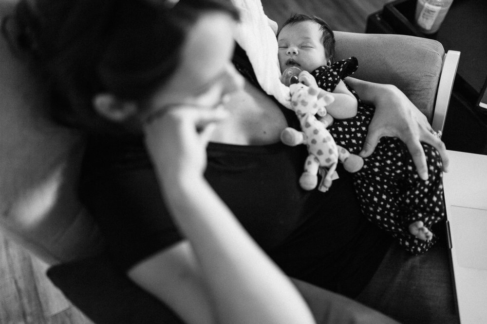candid-photograph-of-sleeping-baby-lifestyle-documentary-family-photojournalism-san-diego-ca