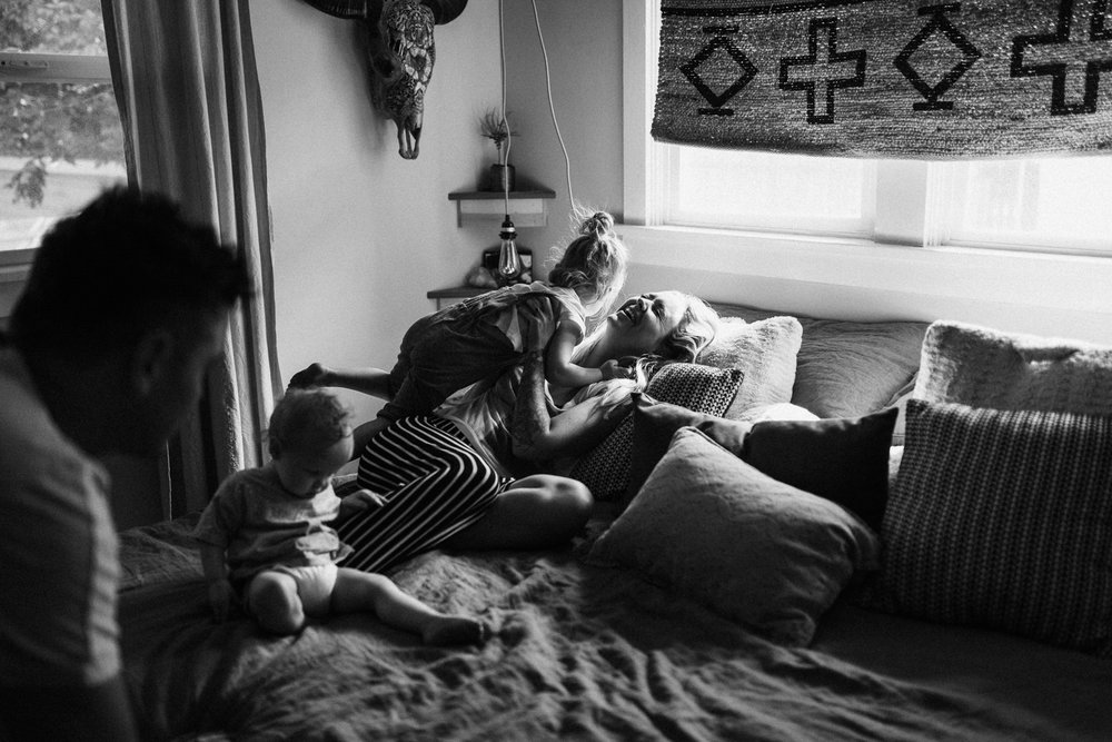 candid-photo-of-family-at-home-slc-ut