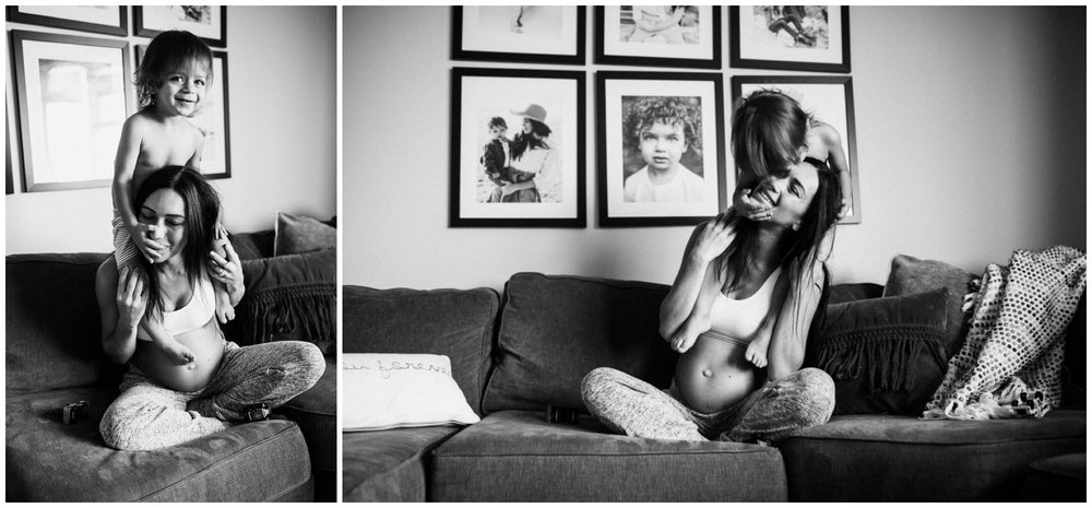Maternity session at home with Bethany Ciotola and her boys in New York City_0004.jpg