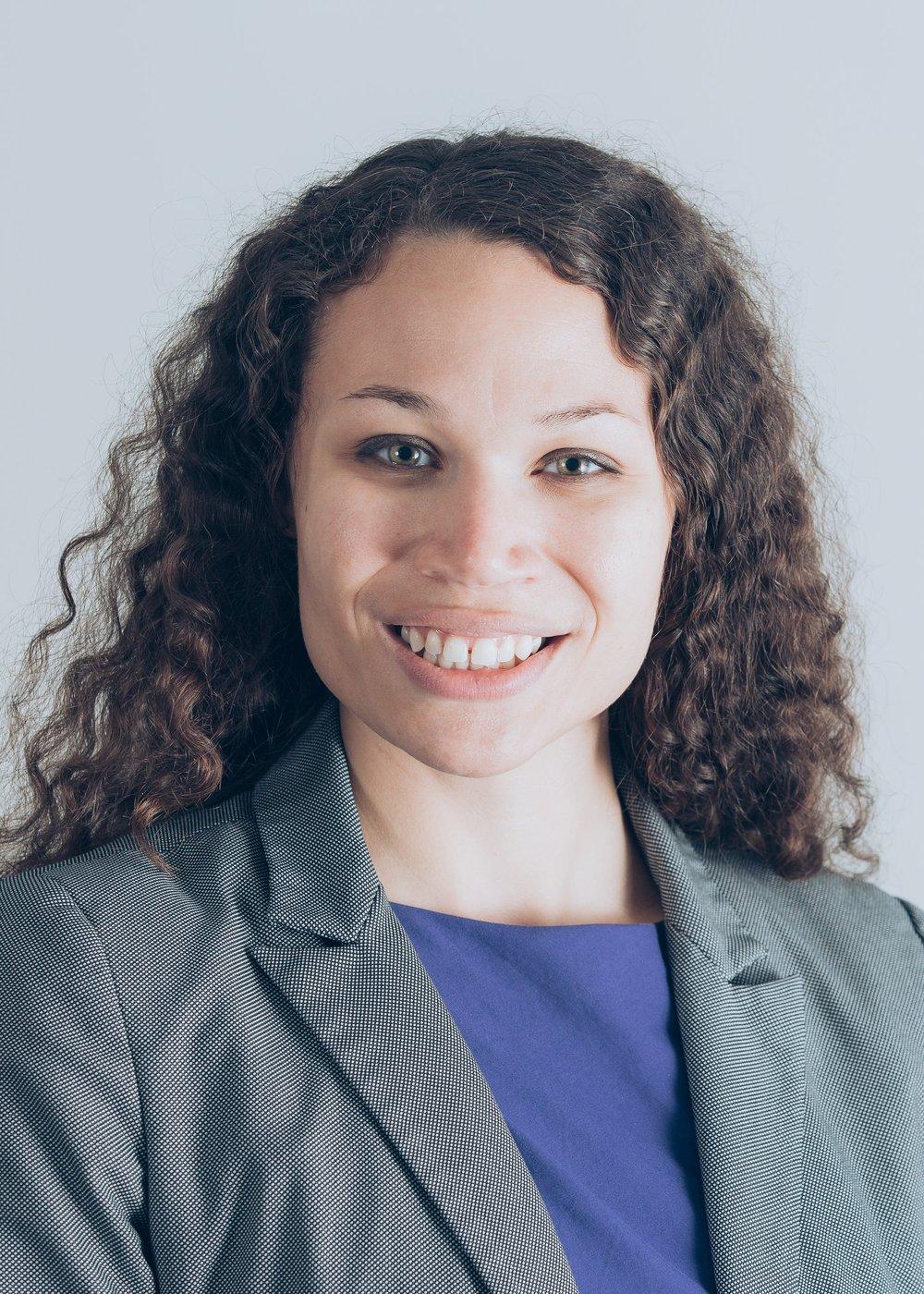 Dr. Erin Lain - Associate Provost