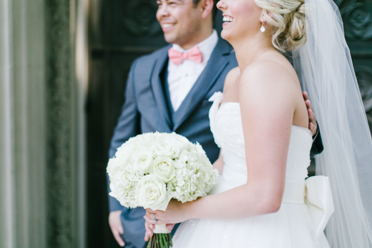 white portland wedding flowers sophisticated floral designs