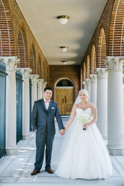 white wedding portland oregon sophisticated floral designs