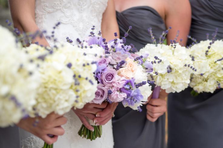 peony lavender bridal bouquet wedding flowers sophisticated floral designs portland oregon wedding florist