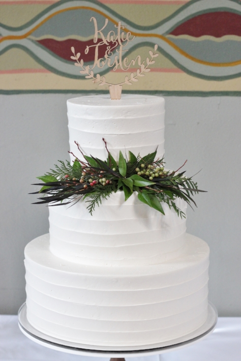 wedding cake dream cakes sophisticated floral