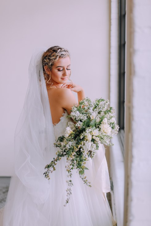 sophsticated floral designs portland florist
