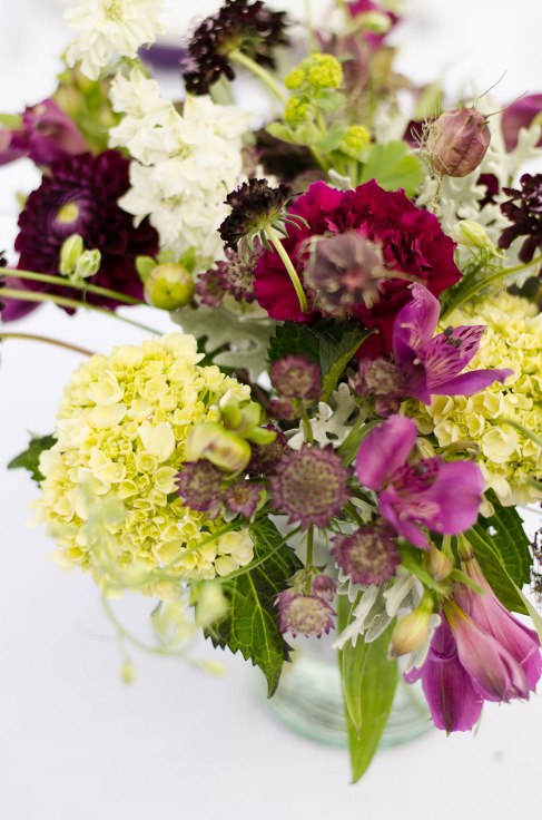 sophisticated floral designs centerpiece wine country weddings methven family vineyard