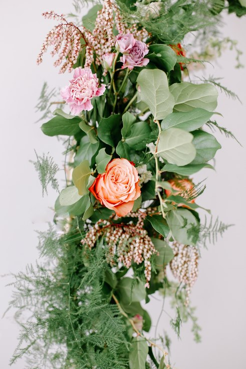 sophisticated floral designs portland oregon wedding florist floral hoop round arbor moon gate arch (9).jpg