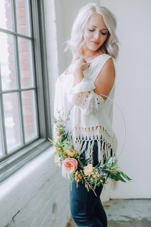 Floral Hoop wedding hoop circle wreath hoop bouquet metal wreath sophisticated floral designs portland oregon spotted stills photography  (8) (491x736).jpg