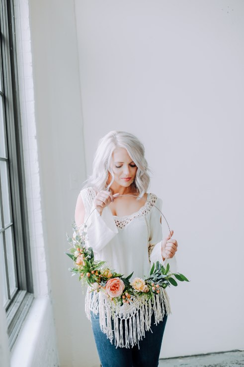 Floral Hoop wedding hoop circle wreath hoop bouquet metal wreath sophisticated floral designs portland oregon spotted stills photography  (10) (491x736).jpg