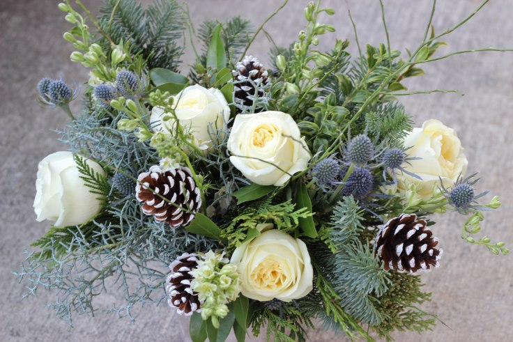 sophisticated floral designs portland oregon christmas flowers winter arrangement (6) (736x491).jpg