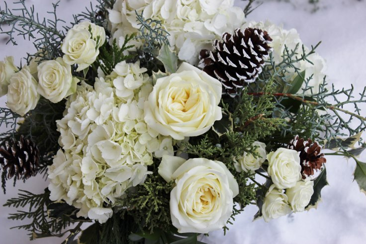 sophisticated floral designs portland oregon wedding florist modern christmas wreaths (3) (736x491) (736x491).jpg