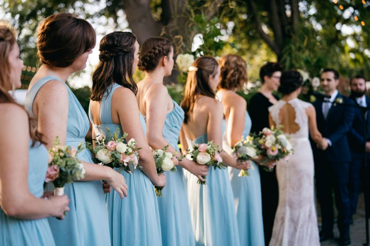 sophisticated floral designs portland oregon wedding florist blush and blue wedding flowers  (18) (735x490).jpg