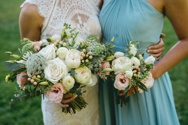 sophisticated floral designs portland oregon wedding florist blush and blue wedding flowers  (43) (735x490).jpg
