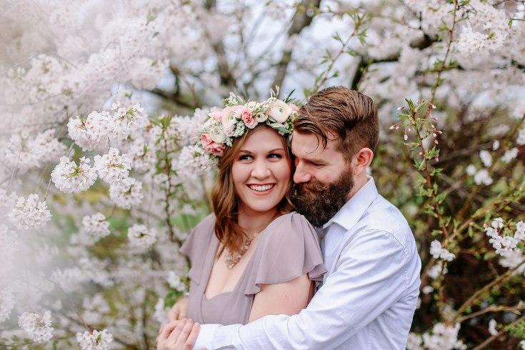 sophisticated floral designs portland oregon wedding florist floral crown halo head wreath blush mauve spotted stills photography (12) (735x490).jpg