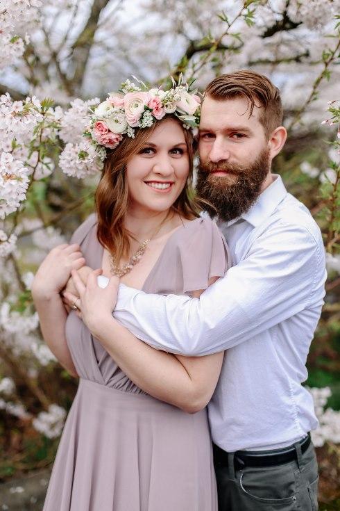 sophisticated floral designs portland oregon wedding florist floral crown halo head wreath blush mauve spotted stills photography (18) (490x735).jpg