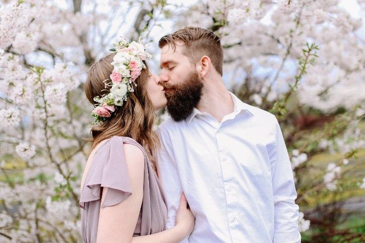 sophisticated floral designs portland oregon wedding florist floral crown halo head wreath blush mauve spotted stills photography (23) (735x490).jpg