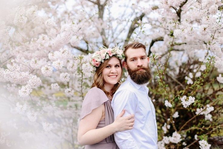 sophisticated floral designs portland oregon wedding florist floral crown halo head wreath blush mauve spotted stills photography (29) (735x490).jpg