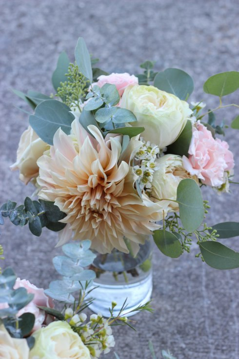sophisticated floral designs portland oregon wedding florist blush pink flowers  dahlia garden rose (7) (490x735).jpg