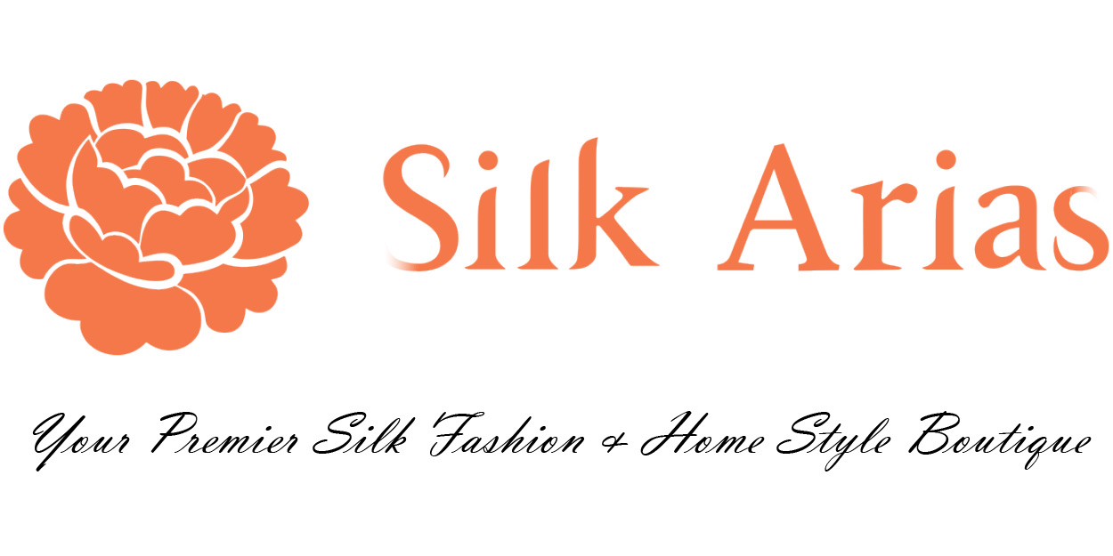 SilkArias | Your Premier Silk Fashion and Home Style Boutique