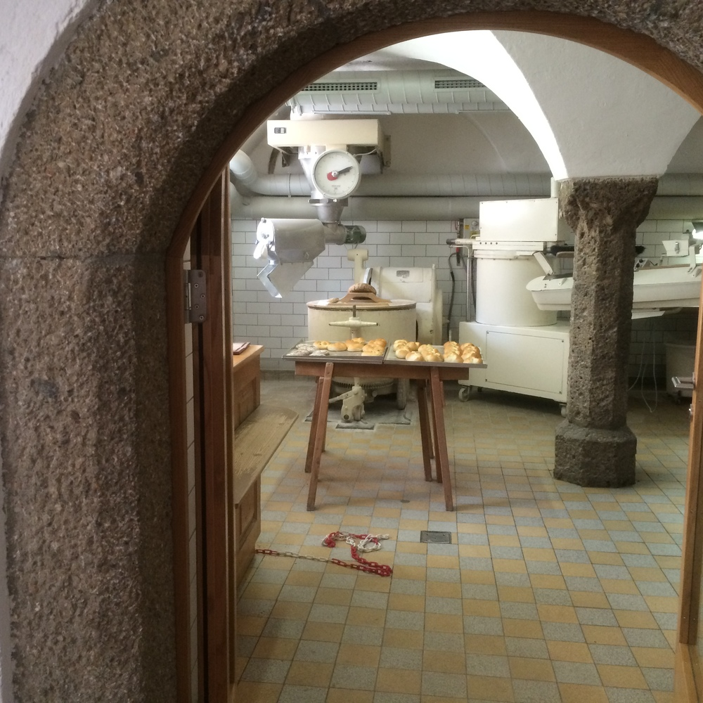 oldest bakery in salzburg
