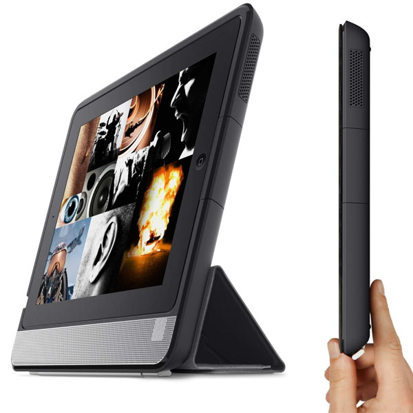 Belkin Thunderstorm Handheld Home Theater iPad Dock