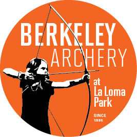 BERKELEY ARCHERY at La Loma Park