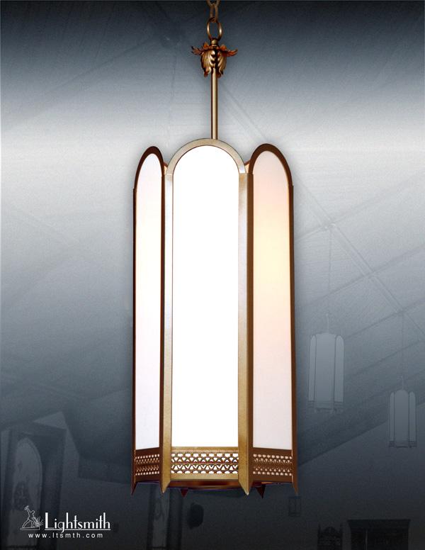 712-PT- Light Bronze - WhiteOpal Acrylic
