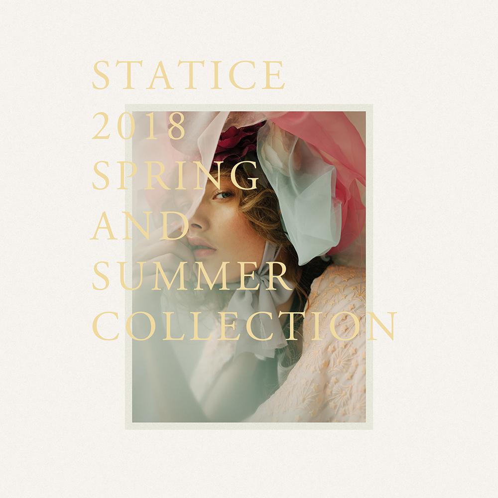 Statice SS18