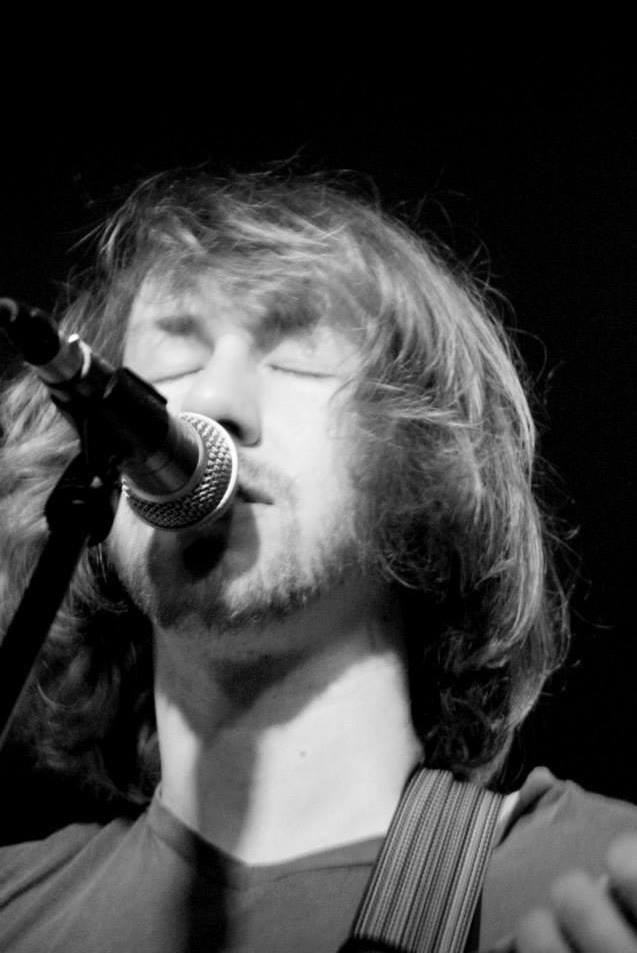 Ben Foster- vocals, guitar