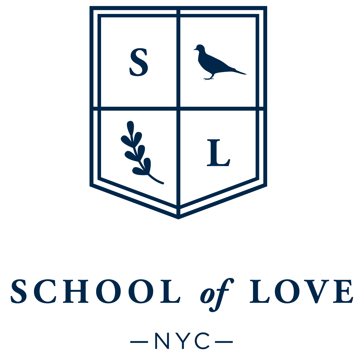 School of Love NYC