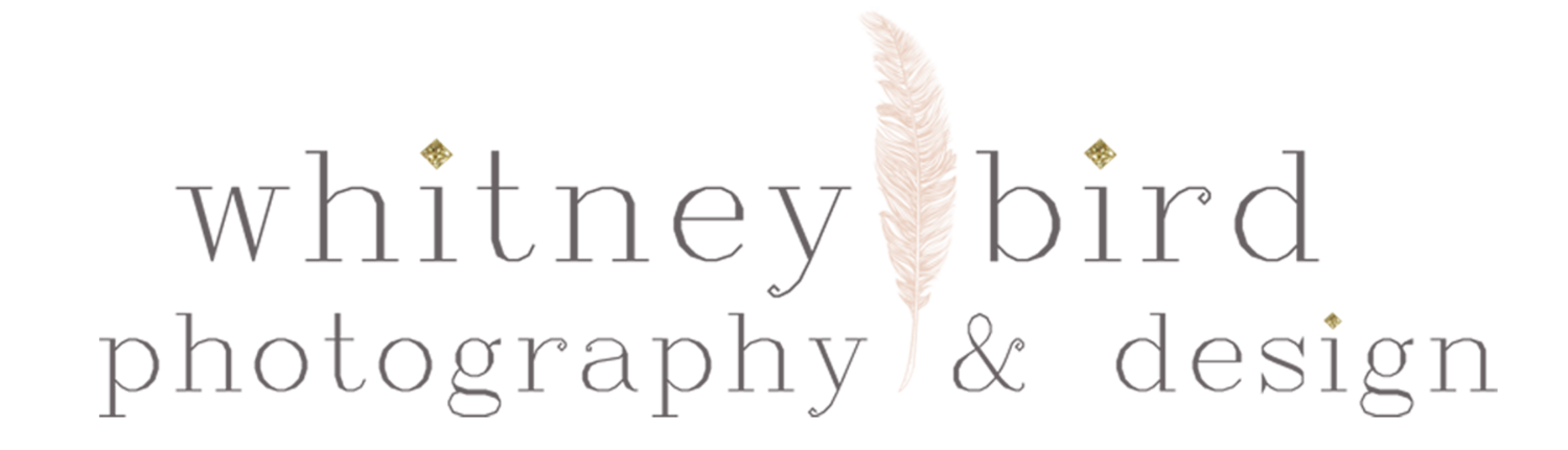 Whitney Bird Photography & Design