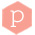 pinterest logo pink triangle.jpg