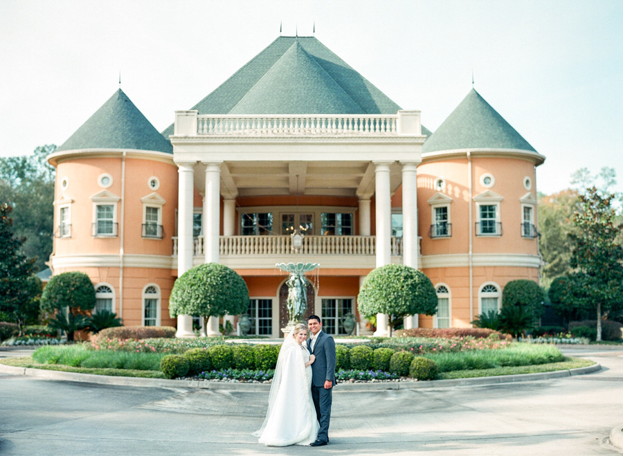 Dana Fernandez Photography Houston Wedding Photographer Chateau Polonez Destination Film Texas-19.jpg