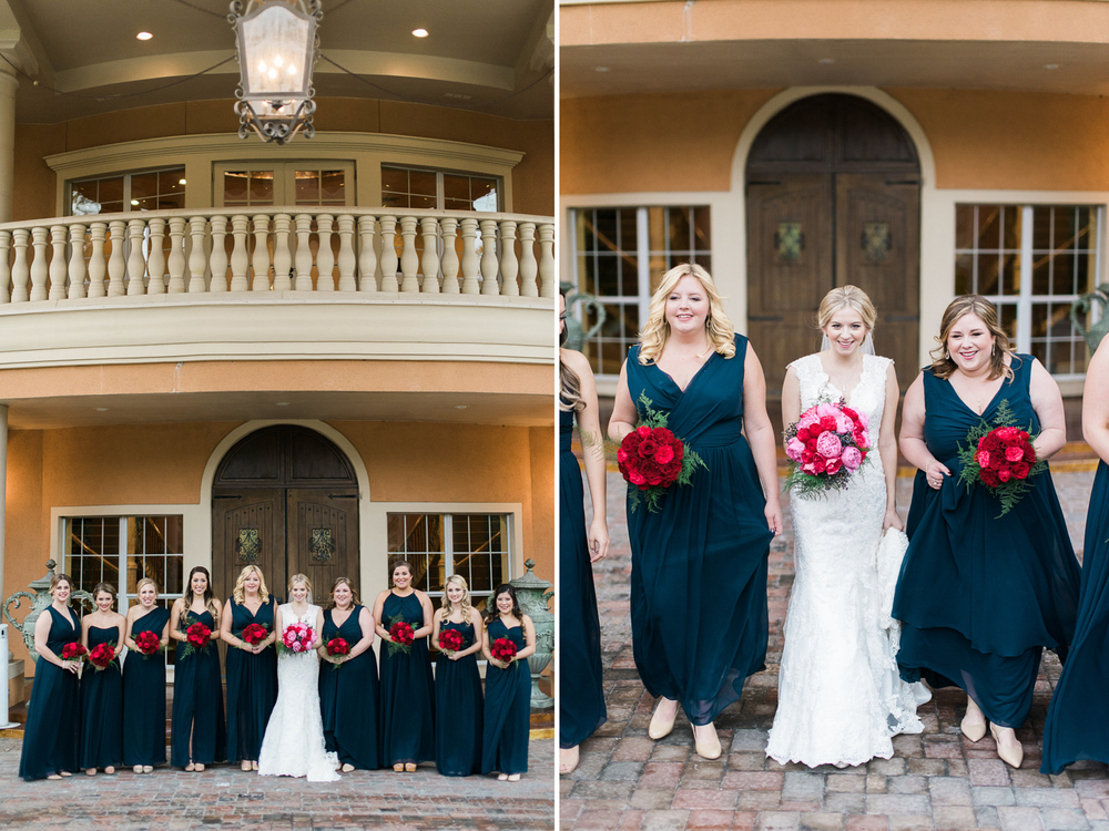 Dana Fernandez Photography Houston Wedding Photographer Chateau Polonez Destination Film Texas3.jpg