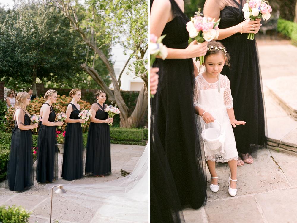 Dana Fernandez Photography Houston Wedding River Oaks Garden Club Film Destination Texas51.jpg