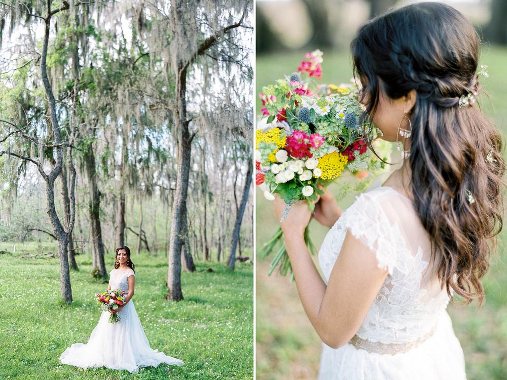 Dana Fernandez Photography Houston Film Wedding Photographer Destination Texas Bridals-11.jpg