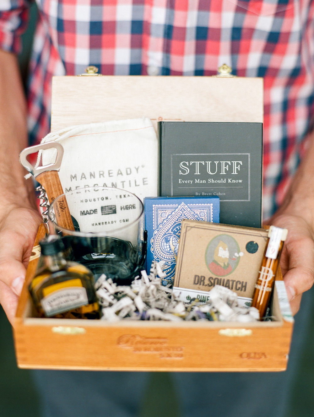 Dana Fernandez Photography Houston Wedding Photographer Groomsmen Gifts Film Will You Be My Manready Mercantile-2.jpg