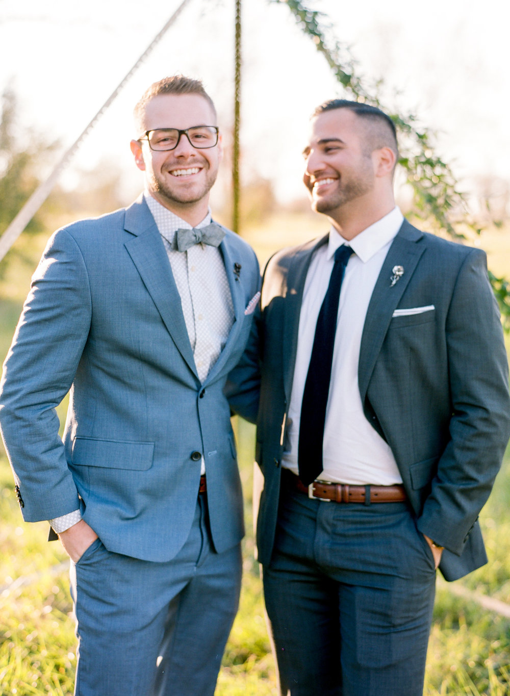 Love Wins LGBT Wedding — Destination Fine Art Wedding Photographer ...