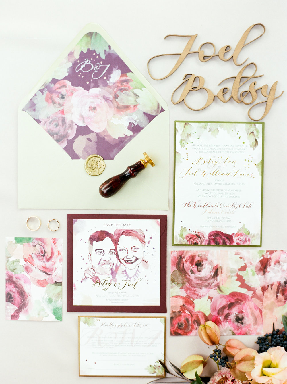 Two Be Wed | Nib and Pixel