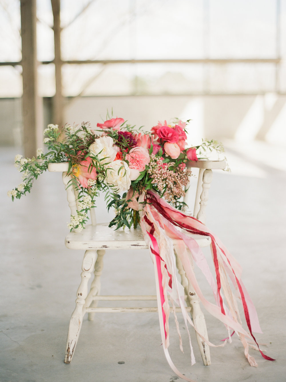 Two Be Wed | Flower Vibes