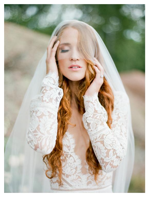 LOVELY BRIDE -