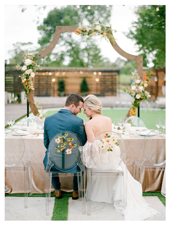 LOVE IS ALIVEFeatured on Style Me Pretty, Brides of Houston, & Martha Stewart Weddings -