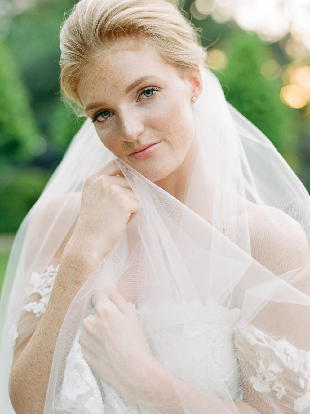 Hey Lovely Makeup | Two Be Wed | Mia Bridal Couture
