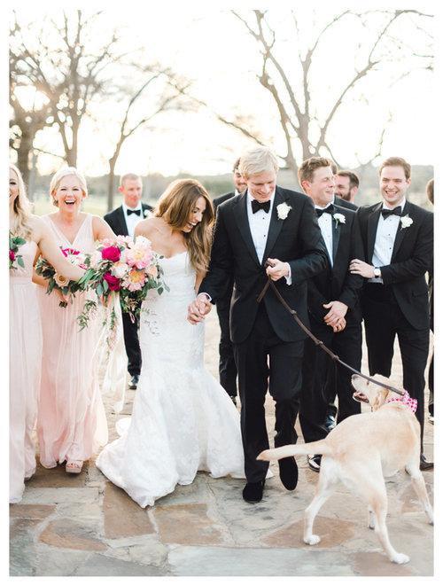 ELIZABETH & JOSEPHFeatured on BRIDES & Brides of Houston Magazine -