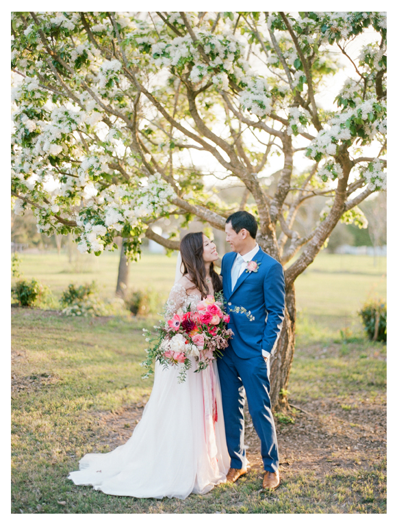 VOTED TOP WEDDING IN TEXAS BY THE KNOT -