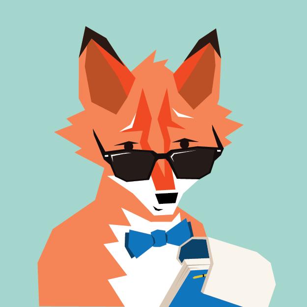 Publisher Fox