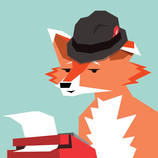Author Fox